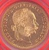 Österreich-Ungarn, 1 Dukat 1915