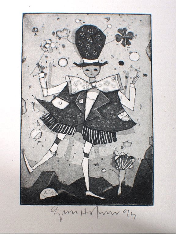 Gerhard Hofmann (1960 Worms)