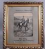 Bild/ Reservistenbild, Erinnerung an den Feldzug 1914/18