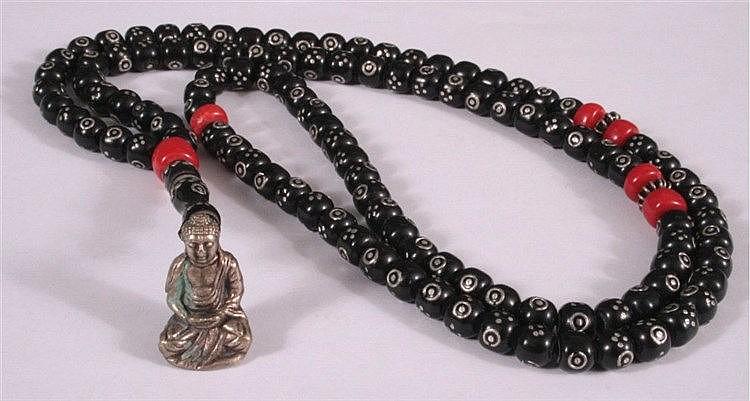 Tibet, Kaisermala Gebetskette