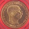 Österreich 20 Kronen 1915