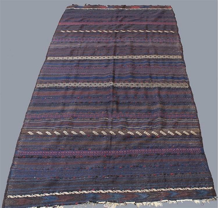 Antiker Belutsch Sumak 1860/1880