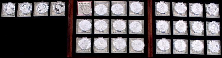 Gedenkmünzen der UdSSR, 1000 Jahre Rußland