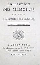 Calonne and the Assembly of Notables of 1787- 14 WORKS
