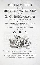 [EUROPEAN LAW]   Principii del diritto naturale
