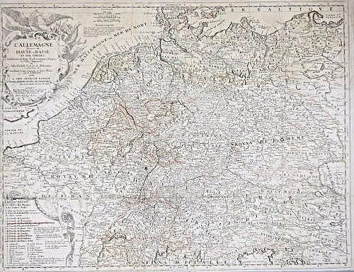 [France-Alemagna] Map