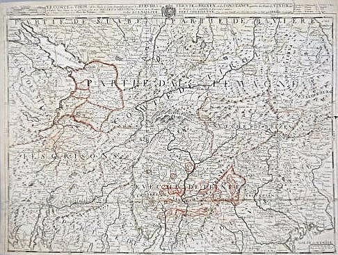 [Tirol] Map