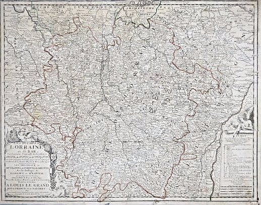 [France-Lorenna] Map