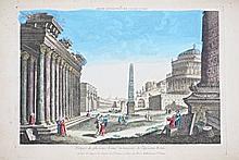 [Rome] 5 Optic Views of Rome