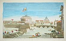 [Rome] 4 Optic Views of Rome