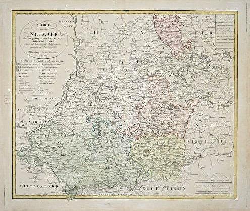 [Neumark] Map