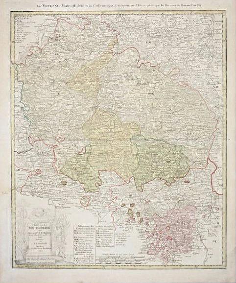 [Mittelmark] Map