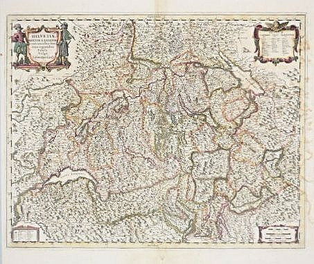 [Helvetia-Rhetia-Valesia] Map