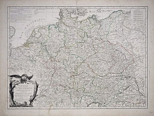 [Germany] Map