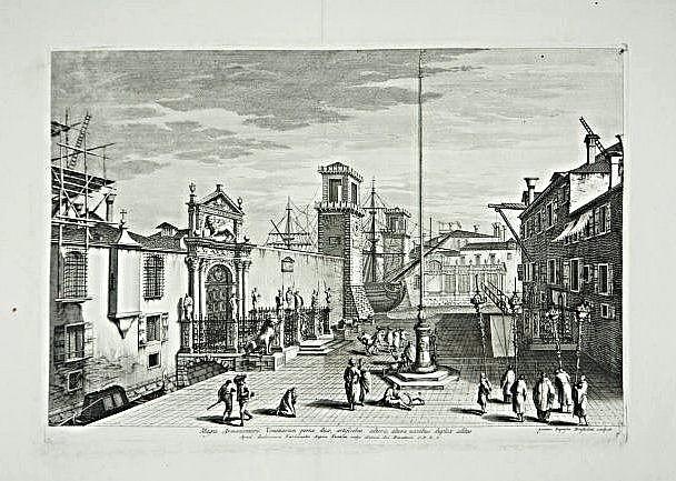 [Venice] Giambattista BRUSTOLON