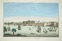 [India] Optic View of Pondicherry