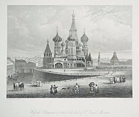 [Russia] Mosca -  San Pietroburgo