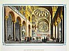 [Venice] 6 lithographs depicting monuments