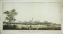 [Flanders] Optic View of Malines