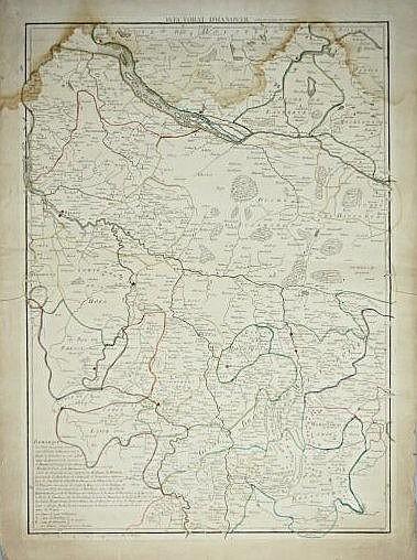[Hanover] Map