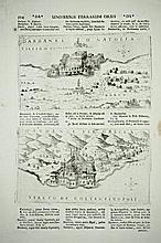 Dardanel of Anatolia- Dardanel of Greece