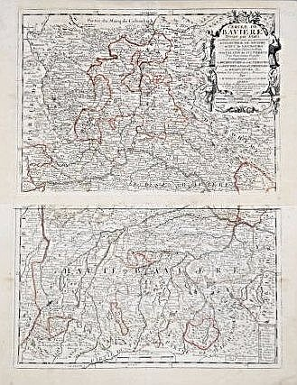[Austria] Map