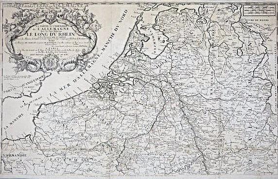 [Allemagne] 2 Maps