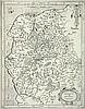 [Flanders-Ortelius] views of Cities