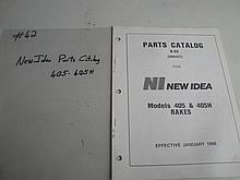 n.i. parts catalog