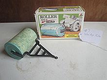 agro roller