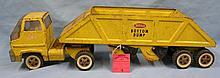 Vintage Tonka Bottom dump construction truck