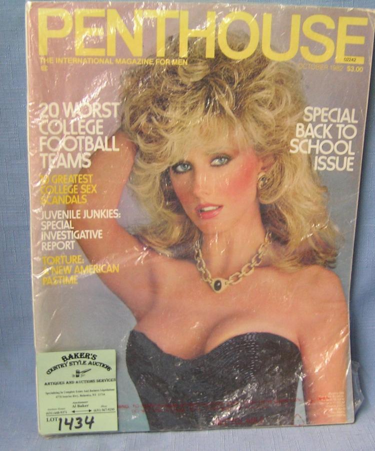 Vintage penthouse pics 83