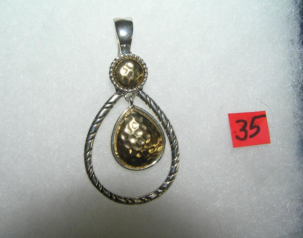 QUALITY NECKLACE PENDANT
