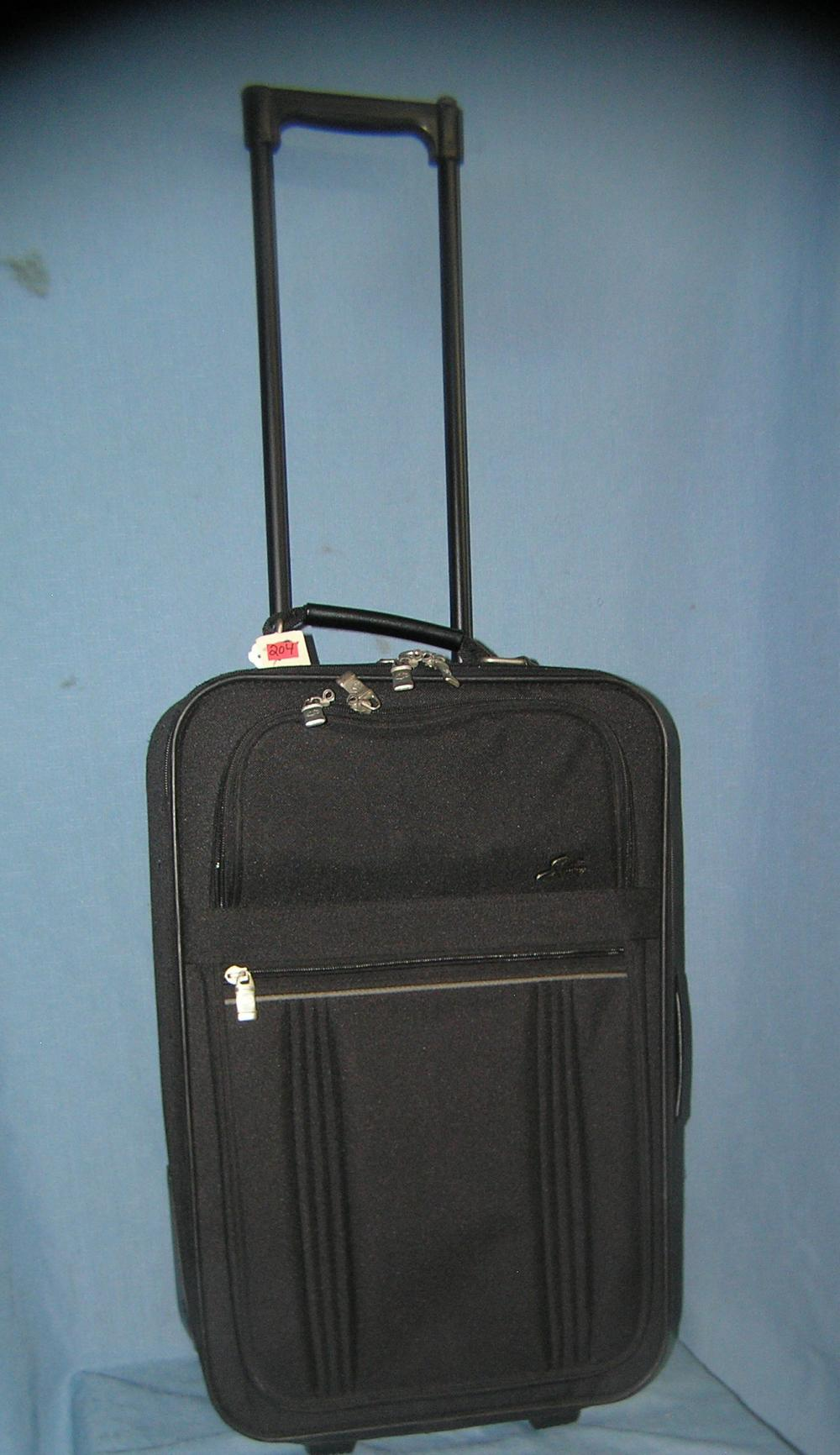 SKYWAY MODERN LUGGAGE CASE
