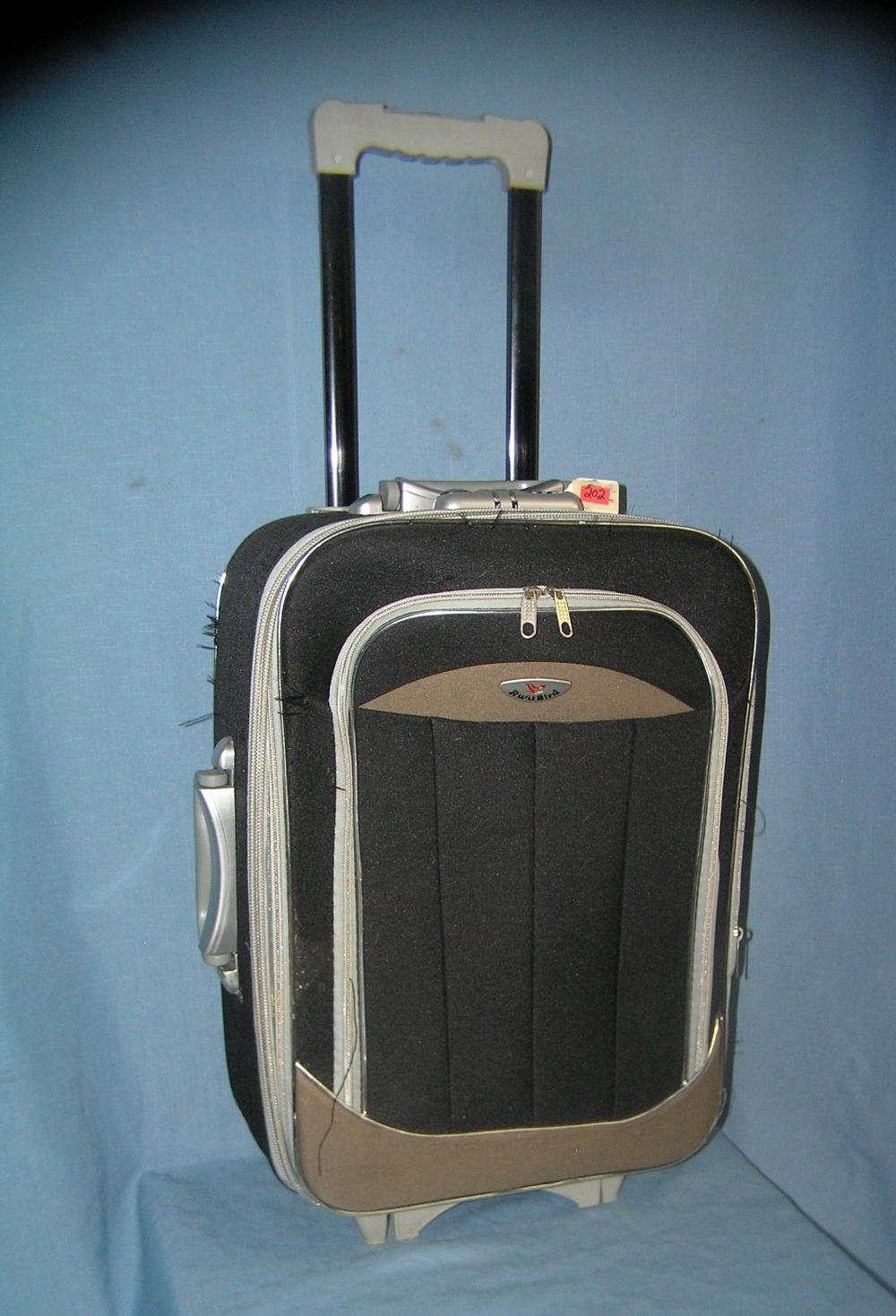 RWA BIRD MODERN TRAVEL LUGGAGE CASE