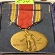 WW2 Medals for Sale | World War 2 Medals | War & Military