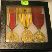 WW2 Medals for Sale | World War 2 Medals | War & Military