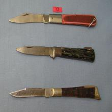 Sporting Knives for Sale at Online Auction | BID NOW to Buy