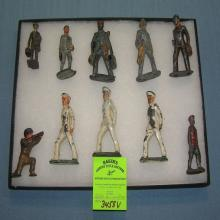 Toy Soldiers for Sale at Online Auction | BID to Buy Toy Soldiers, Cheap