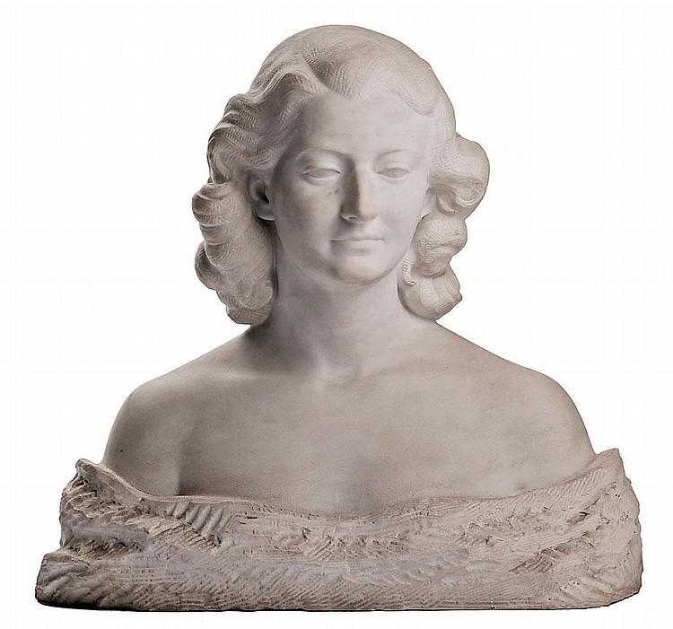 Heinrich Faltermeier (Munich, 1909-Tegernesee, 1999) Lady