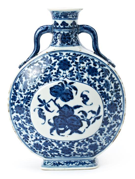 Chinese Qianlong-style porcelain
