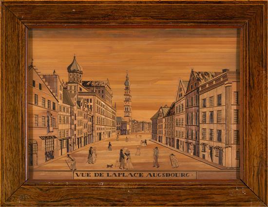 Escuela francesa del siglo XIX