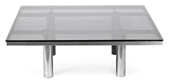 Tobia Scarpa Venecia 1935 Low table