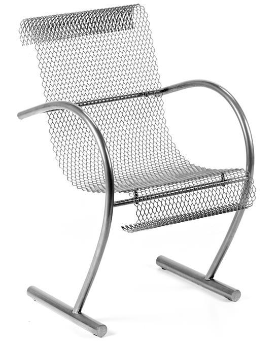 Shiro Kuramata Tokio 1934 - 1991 Chair