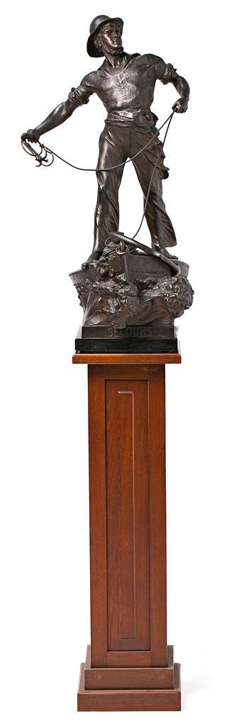 Arthur Waagen Francia 1869 - 1910