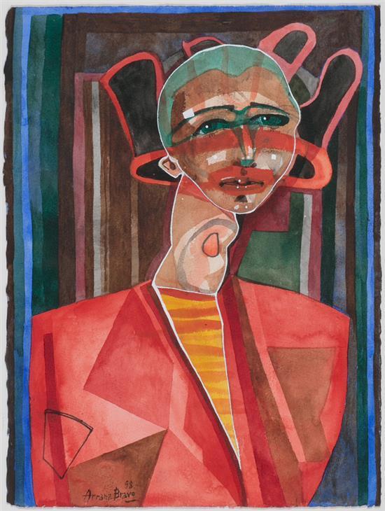 Eduard Arranz Bravo Barcelona 1941