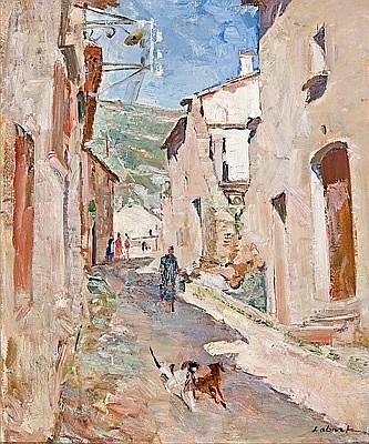 Francesc Labarta Barcelona 1883 - 1963.