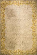 Gran alfombra española en lana, del primer tercio del siglo XX