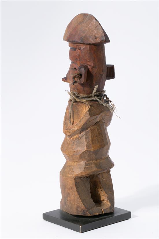 Fetish Sculpture 35