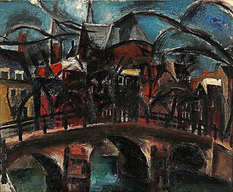 Miquel Villà Bassols (Barcelona, 1901-Masnou, 1988)
